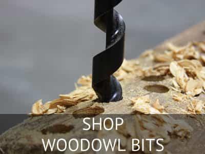 WoodOwl Auger bit