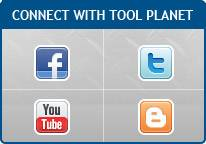Connect With Tool Planet