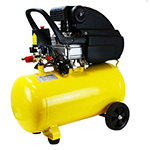 A Quick Guide to Air Compressors