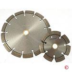 Premium Crack Chaser Diamond Blades - Diamond Blade for Concrete